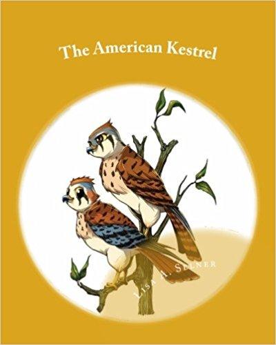 Buffalo Annie The American Kestrel
